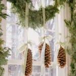 Window garland