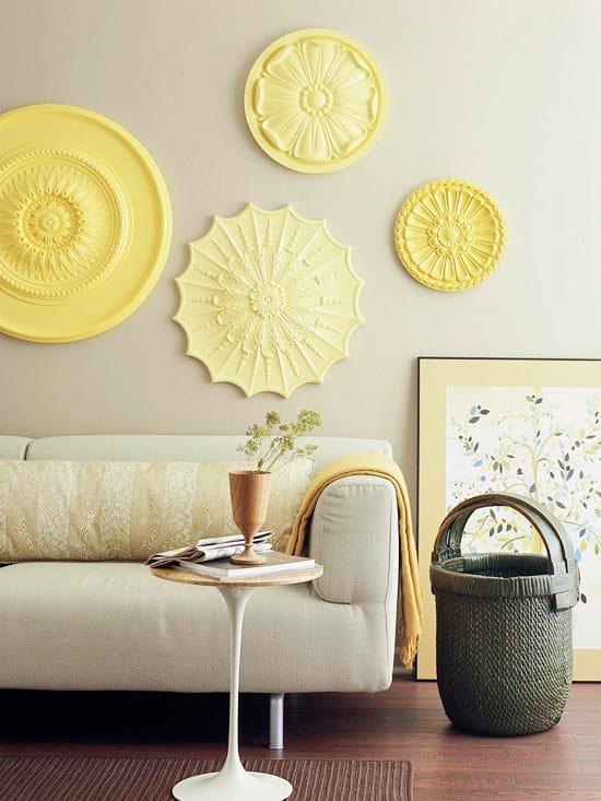 Magnificent Creative Diy Wall Art Photos - Wall Art Design ...