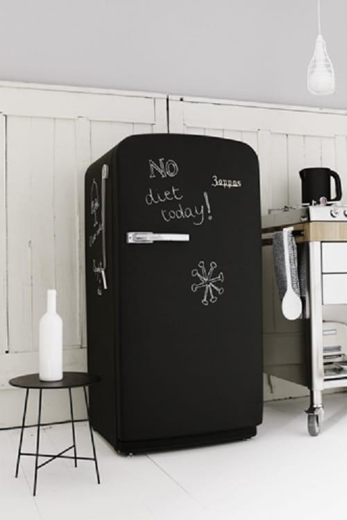 chalk it up cool ideas for using chalkboard paint megan morris. Black Bedroom Furniture Sets. Home Design Ideas