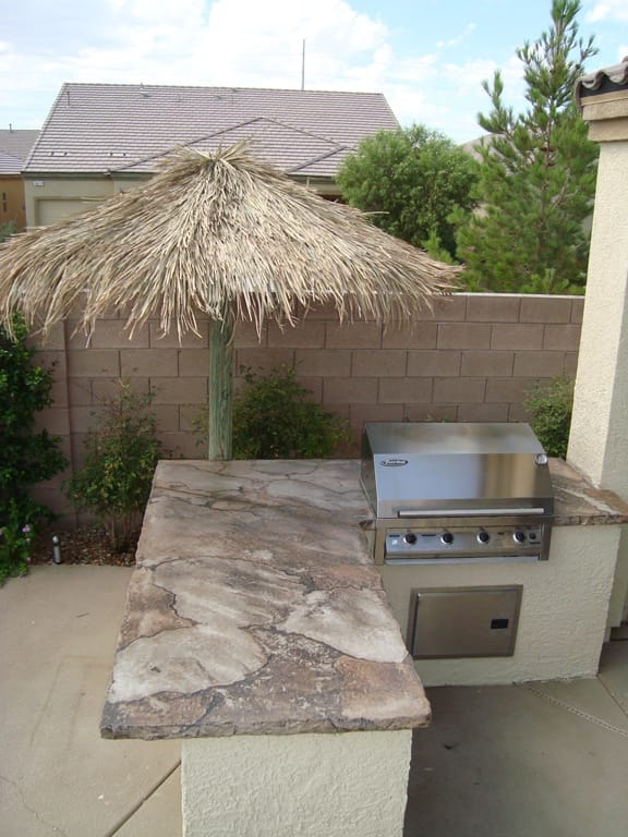 Great Outdoor Kitchen Ideas For Every Budget Megan Morris