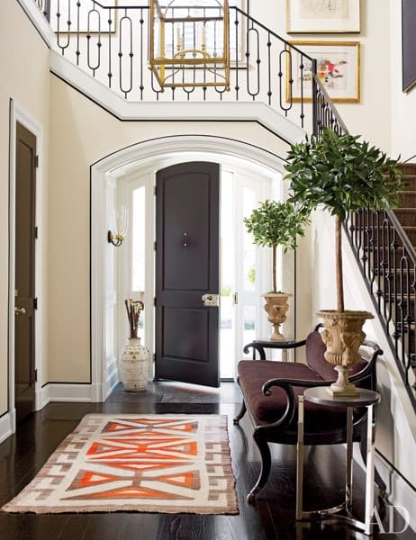 Foyers amp Entryway Ideas That Invite You In Megan Morris