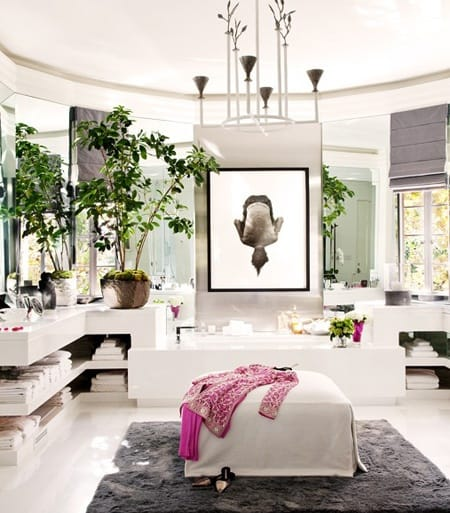 Stunning Luxury Master Bathroom Ideas Inspiration