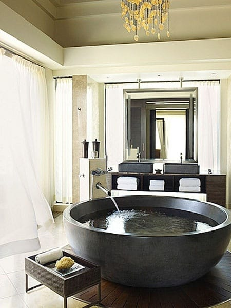 Stunning Luxury Master Bathroom Ideas Inspiration Megan Morris
