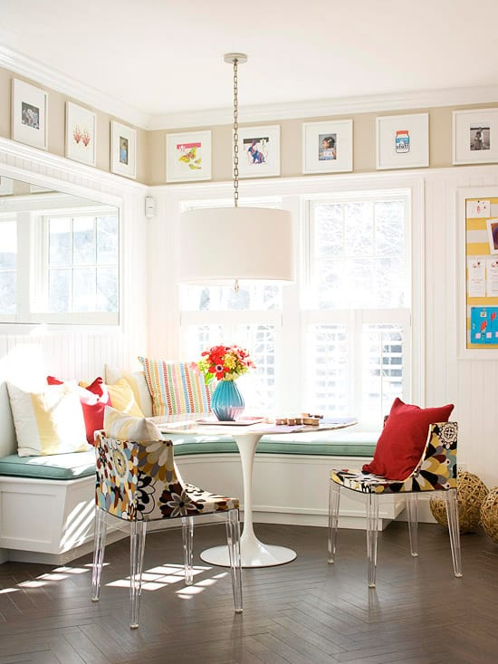 Eat In Nook Kitchen Banquette Ideas Megan Morris