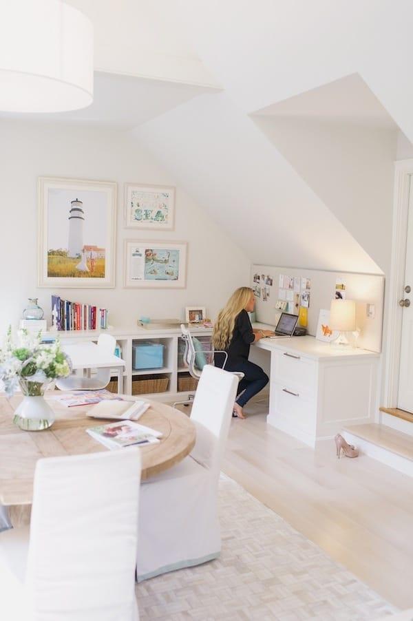 Home Office Decor For Women