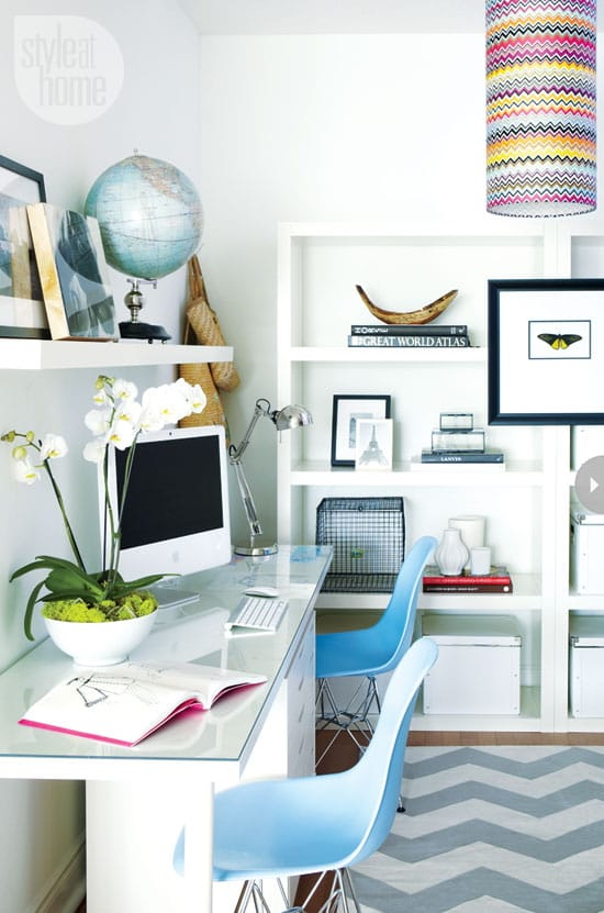 home office design quirky. Awesome The With Office Ideas For Women Home Design Quirky