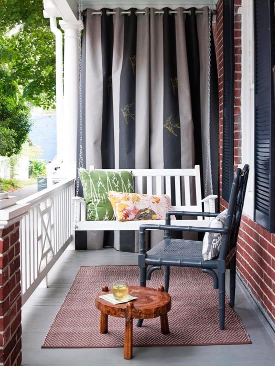 10 Beautiful Front Porch Ideas Megan Morris