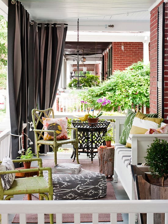 10 beautiful front porch ideas megan morris
