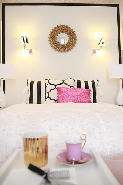 Creative Amp Stylish Headboard Solutions Megan Morris