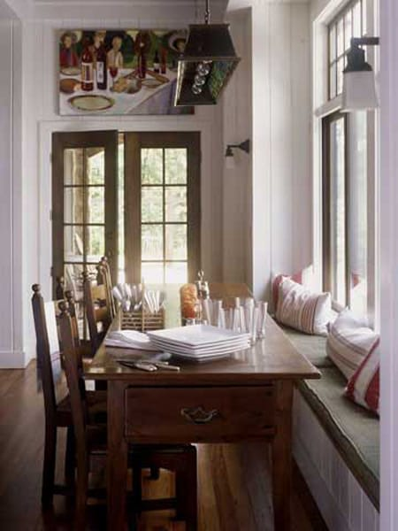 10 ideas for styling a window seat megan morris for Window you can sit in