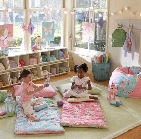 10 Fun Ideas For A Kids Play Room Megan Morris