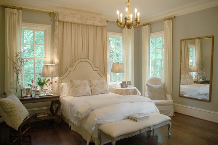 ask a decorator how to make your bedroom design more