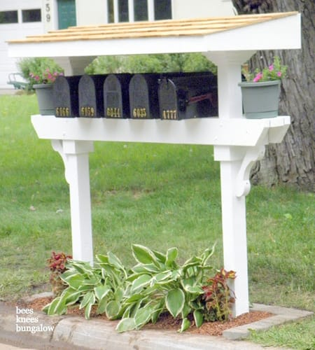 Stylish Mailboxes That Will Improve Curb Appeal Megan Morris
