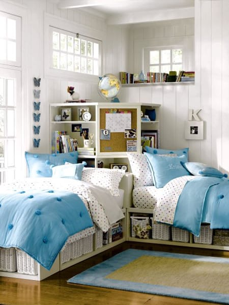 Ask a decorator shared bedroom ideas for girls megan morris