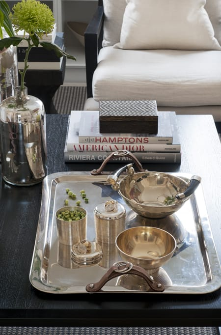 Bringing personality to coffee table decor megan morris Coffee table decor
