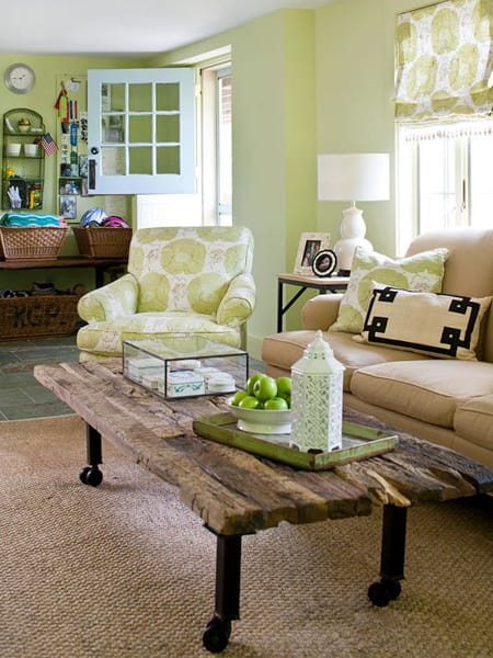 Superb Bringing Personality To Coffee Table Decor | HomeandEventStyling.com