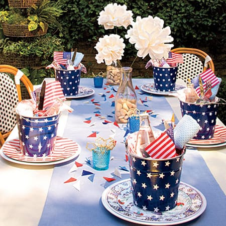 4th of july decor ideas megan morris for 4 of july decorations