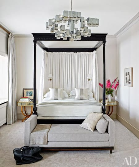 10 Ideas for Canopy Beds | HomeandEventStyling.com