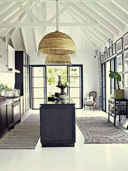 Ideas for Adding Style to Your Kitchen Lighting | HomeandEventStyling.com