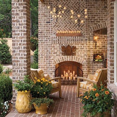 decor alternatives for an unused fireplace megan morris