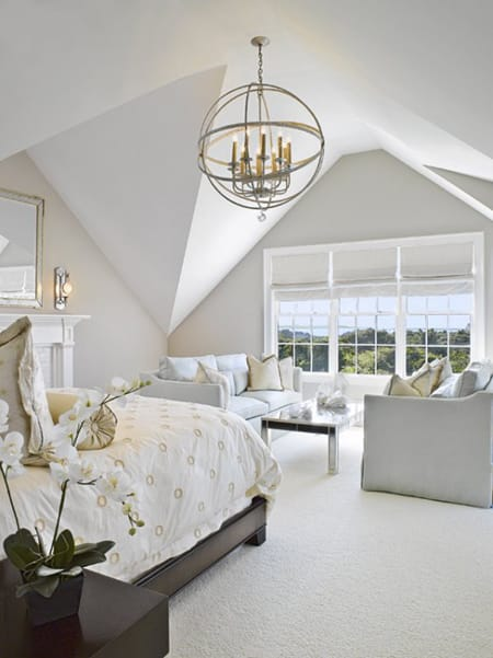 10 ideas for bedroom lighting megan morris