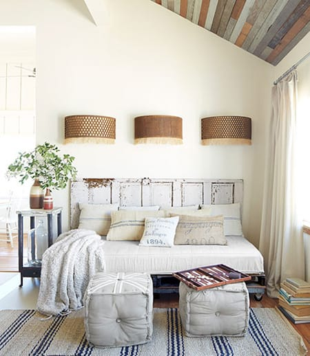 Creative Ideas For Dressing Up A Daybed Megan Morris