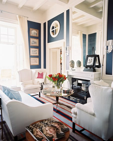 10 Ideas For Fabulous Nautical Decor Homeandeventstyling
