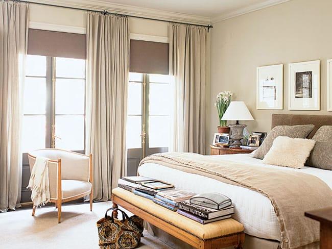Bedroom Ideas Neutral. Step Inside A Dreamy 1940s Sausalito ...