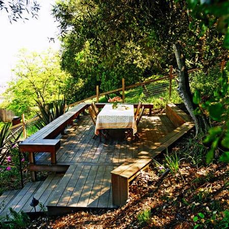 Hillside Landscaping Ideas For A Sloped Backyard