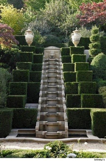 Hillside Landscaping: Ideas for a Sloped Backyard   HomeandEventStyling.com