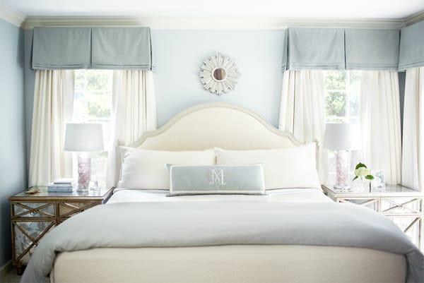 10 bedroom window treatment ideas megan morris