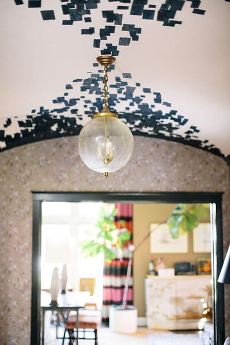 Home Tour: Charming 1920s Cottage-Style Home | HomeandEventStyling.com