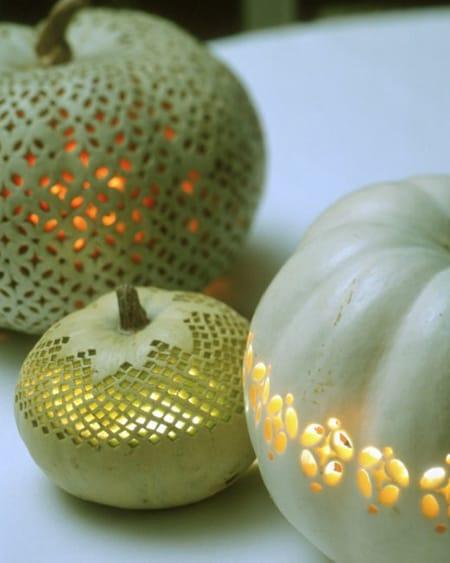 10 DIY Fall Pumpkin Decorating Ideas | HomeandEventStyling.com