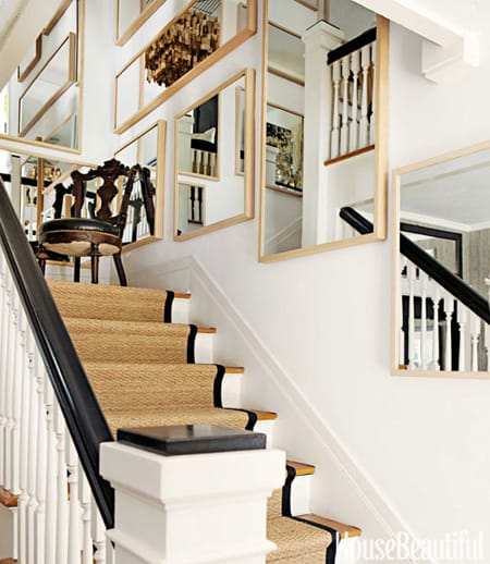 How to Style Your Staircase Decor Megan Morris