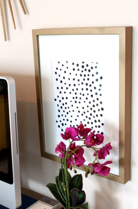 10 Stylish Ideas for Decorating with Polka Dots | HomeandEventStyling.com