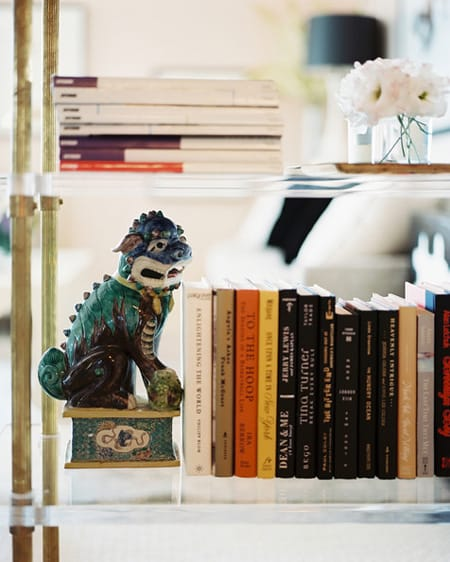 Foo Dogs in Home Decor | HomeandEventStyling.com