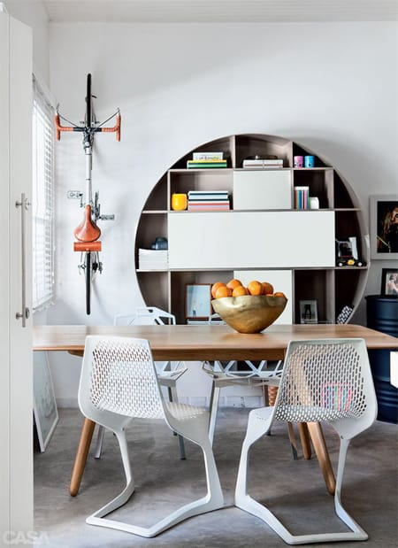 10 Creative Looks for Bookcases   HomeandEventStyling.com