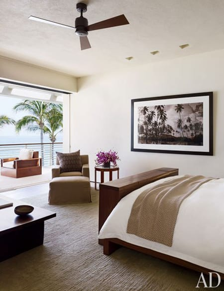 Home Tour: Cindy Crawford's Los Cabos Retreat | HomeandEventStyling.com