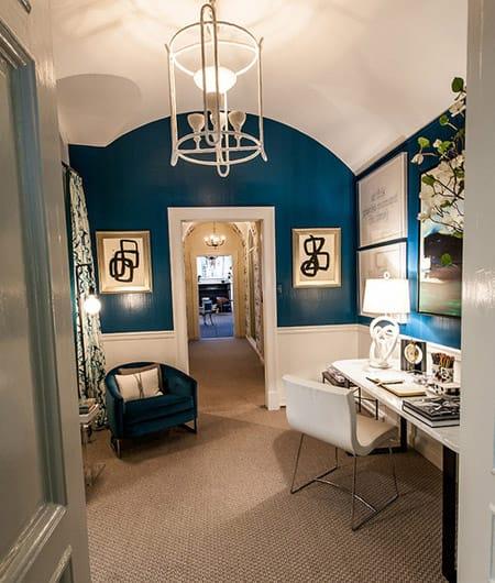 Eye on the Designer: Maya Romanoff | HomeandEventStyling.com