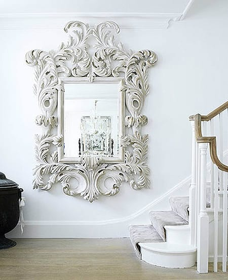 Modern Day Baroque Decor Megan Morris