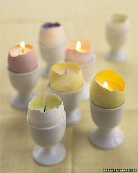 Chic Easter Decor Ideas | HomeandEventStyling.com