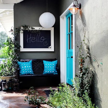 fresh ideas for your front entryway megan morris