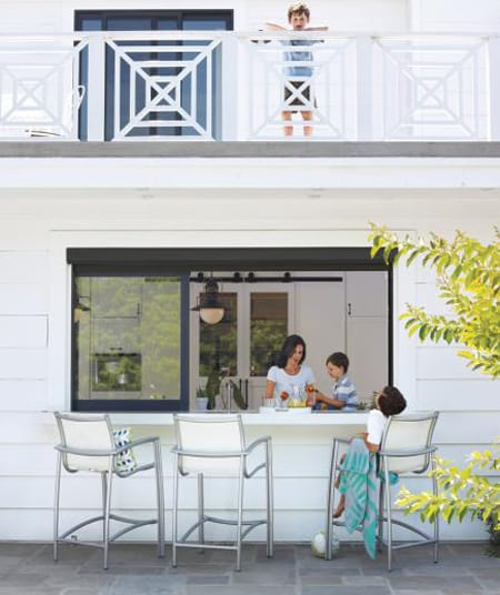 10 Kitchen Pass Throughs That Serve Up Style