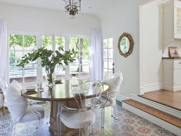 Home Tour: Lauren Conrad's Charming Los Angeles Place | HomeandEventStyling.com