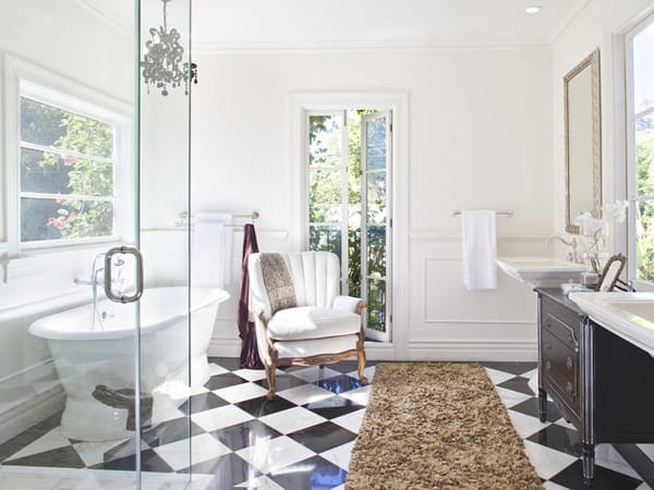 home tour: lauren conrad's charming los angeles place