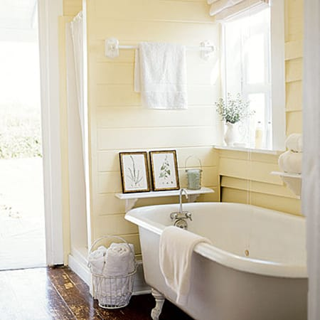 10 Fresh Spring Paint Colors | HomeandEventStyling.com