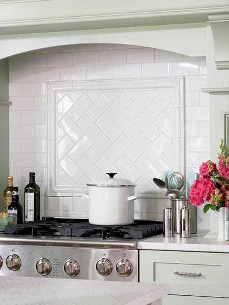 10 Ideas For A Range Backsplash Megan Morris