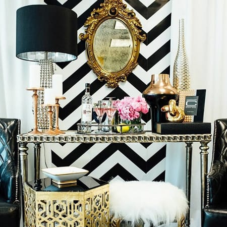 10 Bedroom Vanity Ideas for Any Space | HomeandEventStyling.com