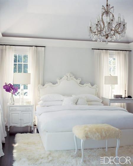 All White Decor mastering the art of all white decor - megan morris