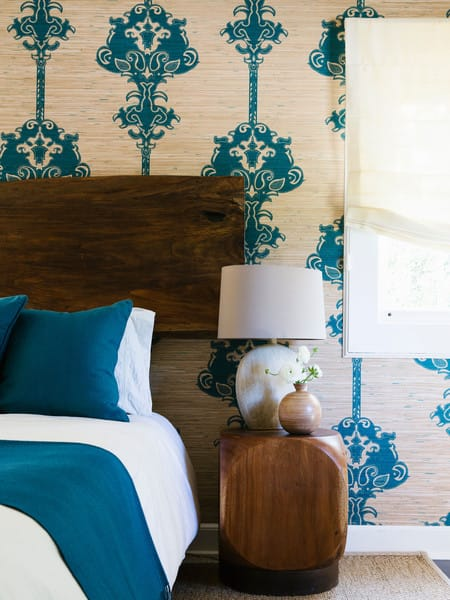 Home Tour: Tiffany Thiessen's 1920's Compound | HomeandEventStyling.com